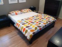 Oaken Bed